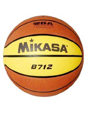 Basketbal Mikasa B712